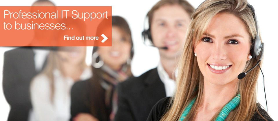 IT Support Worcester